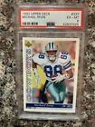 Michael Irvin Cards, Rookie Cards and Autographed Memorabilia Guide 20
