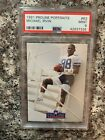 Michael Irvin Cards, Rookie Cards and Autographed Memorabilia Guide 17