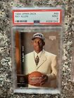 Ray Allen Rookie Cards and Memorabilia Guide 12