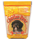 Charlee Bear 16 oz All Natural training Dog Treat W Liver Flavor