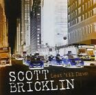 Lost 'Til Dawn, Scott Bricklin, Audio CD, New, FREE & FAST Delivery