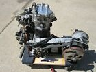 1986 HONDA HELIX CN250 COMPLETE ENGINE JH2MF020XGK001739 ASSEMBLY