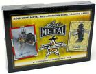 2019 LEAF METAL ALL-AMERICAN BOWL FOOTBALL HOBBY 15 BOX CASE