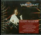 The Johnny Van Zant Band The Last Of The Wild Ones CD new Rock Candy Reissue