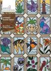 Stained Glass Quilt Anita Goodesign Embroidery Design Machine CD