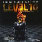 CD LEVEL 10 Chapter One + 1 Helloween Primal Fear Symphony X/JAPAN