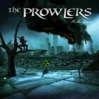 THE PROWLERS - RE-EVOLUTION CD