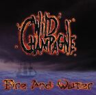 WILD CHAMPAGNE - FIRE AND WATER CD