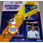Danny Tartabull 1992 Starting Lineup Extended Series [Toy]