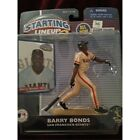 Barry Bonds Starting Lineup 2 'unknown