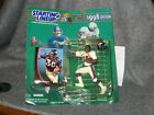 Terrell Davis Starting Lineup 1998 NFL Extended Series Figure Mint from Case