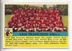 1956 Topps Football Cards 12