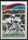 The Snake Enters the Hall of Fame! Top 10 Ken Stabler Football Cards 27