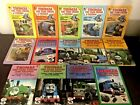 Vintage 14 x THOMAS THE TANK ENGINE & FRIENDS 1980s Ladybird books HC full set