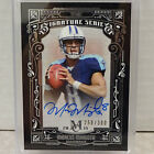 2015 Topps Museum Collection Football Cards - Review Added 44