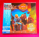 Night Ranger ‎Big Life SHM MINI LP CD JAPAN UICY-94149