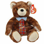 TY Beanie Baby - PAPPA 2004 the Bear (7.5 inch) - MWMTs Stuffed Animal Toy