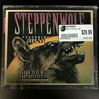 Steppenwolf Featuring John Kay ‎– Born To Be Wild / A Retrospective NEW/Sealed