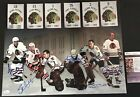Stan Mikita Rookie Card and Autographed Memorabilia Guide 10
