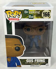 Funko POP 166 Breaking Bad Better Call Saul GUS FRING Vinyl Figure