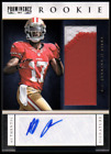 2012 Panini Prominence Football Cards 32