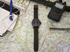 BREITLING AVENGER BLACKBIRD 44 Watch, Tactical, Barely Used, Luxury, NO RESERVE