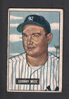 Johnny Mize Cards, Rookie Card and Autographed Memorabilia Guide 6