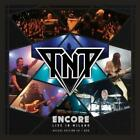 New TNT-ENCORE -LIVE IN MILANO- F/S from Japan