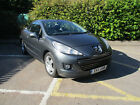 LARGER PHOTOS: Spares Or Repair 2011 Peugeot 207 Sport 1.6 Convertible - Needs New Clutch