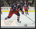 Rick Nash Cards, Rookie Cards and Autographed Memorabilia Guide 11