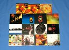 PEARL JAM LIVE+ RIOT ACT+BINAURAL+VS.+ DISSIDENT+REARVIEWMIRROR---13 CD LOT