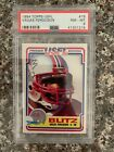 1984 Topps USFL Football Cards 15