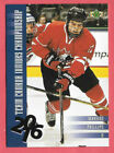 2016 Upper Deck Team Canada Juniors Hockey Cards 23