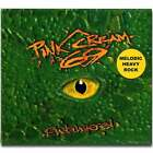 PINK CREAM 69 Endangered (CD) SLIPCASE | NEW, NO RESERVE