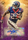 Arian Foster Cards and Autograph Memorabilia Guide 16