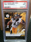 10 Football Cards to Celebrate the Career of Troy Polamalu 24