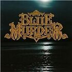 Blue Murder, Blue Murder, Audio CD, New, FREE & FAST Delivery