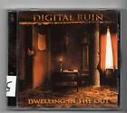 (JE804) Digital Ruin, Dwelling In The Out - 2000 CD