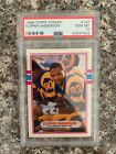 1989 Topps Traded Football Cards 38