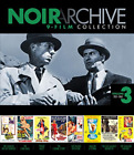 NOIR ARCHIVE VOLUME 3 1957 NOIR ARCHIVE VOLUME 3 19 UK IMPORT Blu Ray NEW