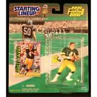 Starting Lineup Brett Favre / Green Bay Packers 1999-2000 NFL Action Figure