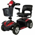 NEW Drive Medical VENTURA418FS Ventura Power Mobility Scooter 4 Wheel