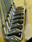 Taylormade R9 Tp Irons 4 PW AW Right Handed