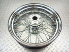 2004 01-05 Kawasaki Vulcan 800 VN800 OEM Front Wheel Rim Straight Video