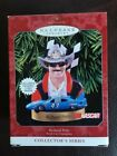 Richard Petty Stock Car Champions Collectors Series Hallmark Ornament 1998