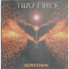 TWO FIRES Ignition CD 10 Track (frcd108) ITALY Frontiers 2002