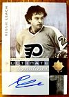 2011-12 Upper Deck Ultimate Collection Hockey Autograph Short Prints Guide 8