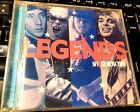 Time Life Legends My Generation CD The Who Lynyrd Skynyrd Nazareth Kiss Joe Wals