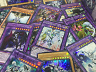 YUGIOH  PREMIUM  ELEMENTAL HEROES COLLECTION LOT ALL HOLOGRAPHIC