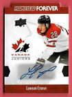Hockey Canada and Upper Deck Extend Trading Card and Memorabilia Deal 20